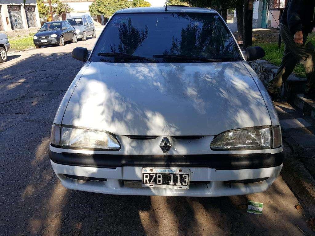 Vendo permuto Renault 19 con gnc 1994 75.000 2916481474
