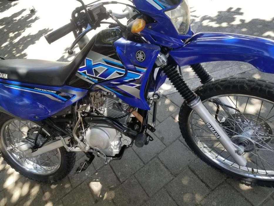 Se Vende Xtz 125