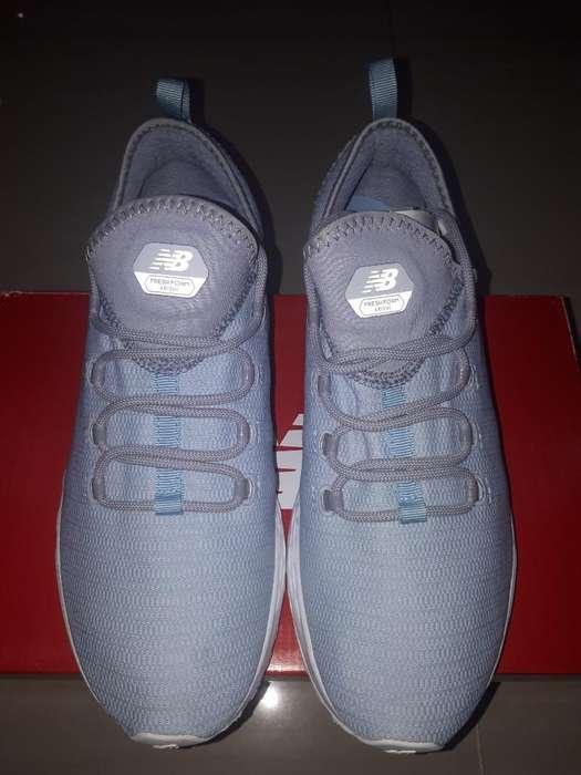 Zapatos Dé Hombre New Balance Originales