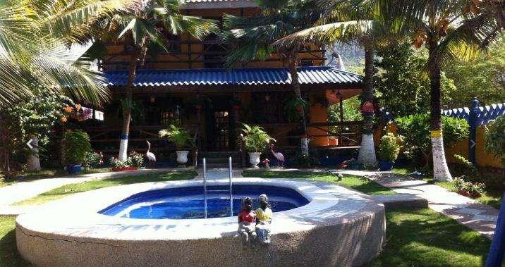Te invitamos a vivir unas inolvidables vacaciones en la Cartagena