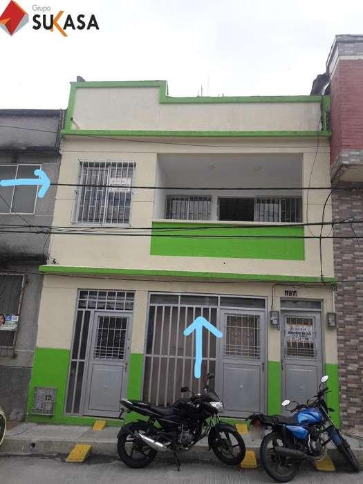 ARRIENDO <strong>casa</strong> CENTRO DE PEREIRA CRA 2 CON 17