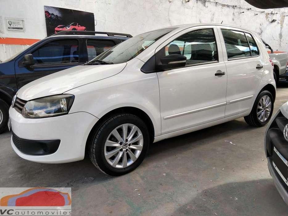 Volkswagen Fox 2010 - 117000 km