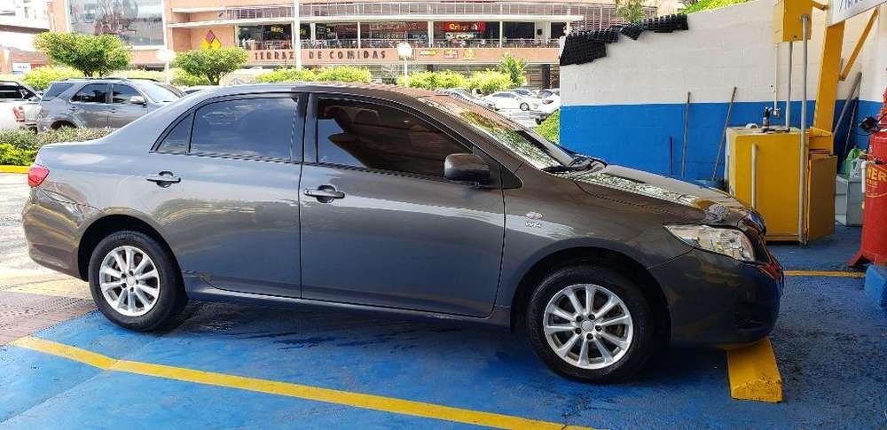 Toyota Corolla 2011 - 107000 km