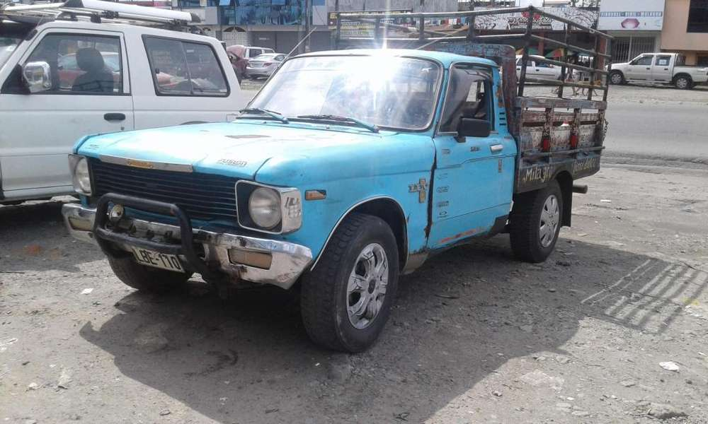 Luv 1980 negociables 2500