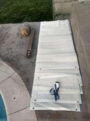Protecciòn perimetral para piscina Completo Oferta !!!