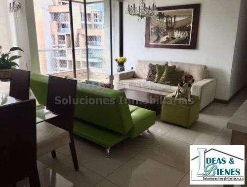<strong>apartamento</strong> en Venta o arriendo Poblado Sector Las Palmas: Còdigo 789854