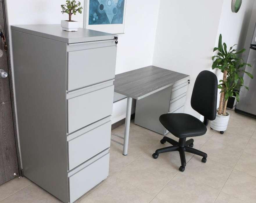 Archivadores Y <strong>escritorio</strong>s Nuevos
