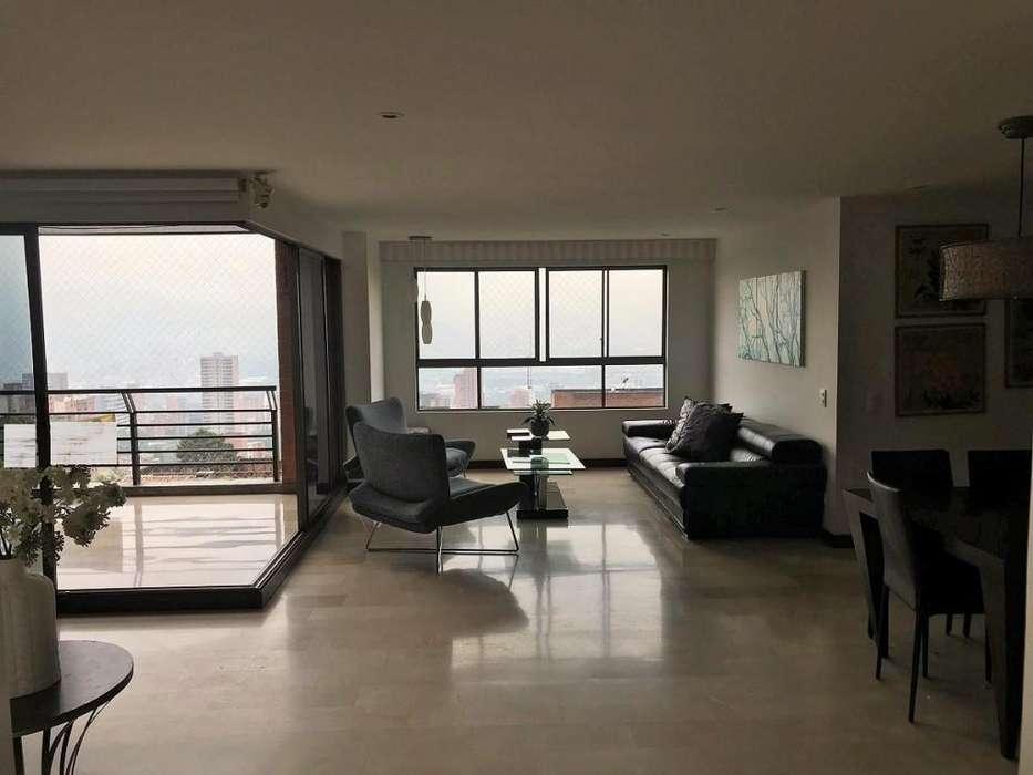 <strong>apartamento</strong> en venta en El Poblado El Tesoro