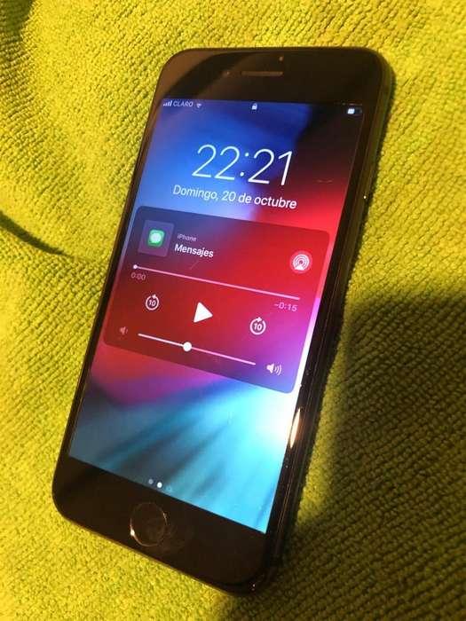 iPhone 8 Negro , 64Gb