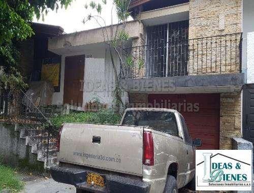 Lote En Venta Medellín Sector La Castellana: Código 813537