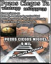 CONEXIONES CLOACALES CAMARAS DE INSPECCION SEPTICAS POZOS CIEGOS ETC