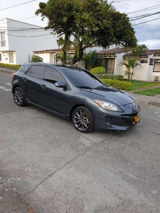 Mazda Mazda 3 2013 - 76000 km