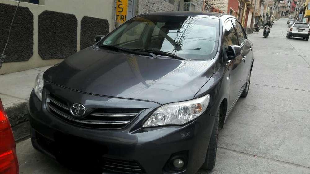 Toyota Corolla 2013 - 60000 km