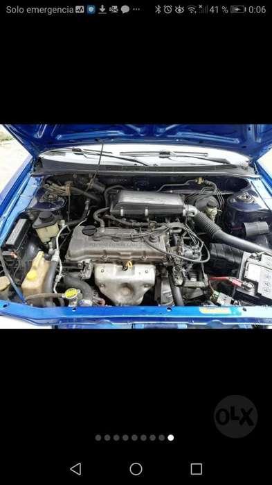 Nissan Sentra 1997 - 255194 km