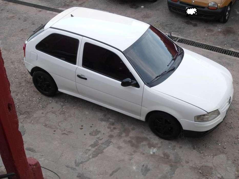 Volkswagen Gol 2006 - 174000 km