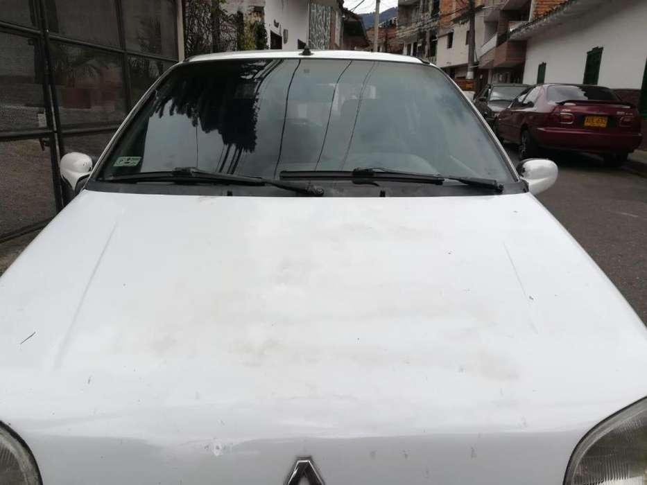 Renault Clio  1998 - 23033 km