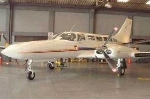 VENDO Avión privado para SUS negocios