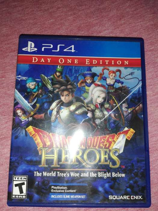 Dragon Quest One Day Edition