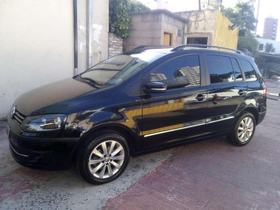 Volkswagen Suran 2011 - 126500 km