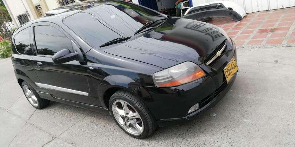 Chevrolet Aveo 2008 - 116000 km