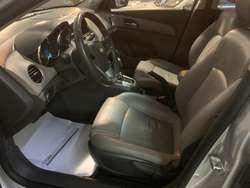 Chevrolet Cruze Platinum A/t 1.8cc