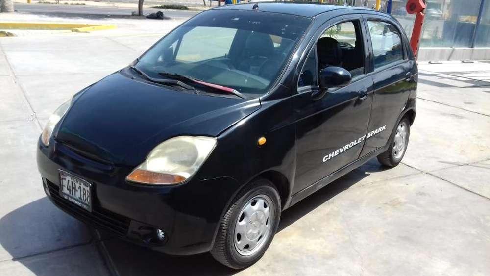 Chevrolet Spark 2013 - 160000 km