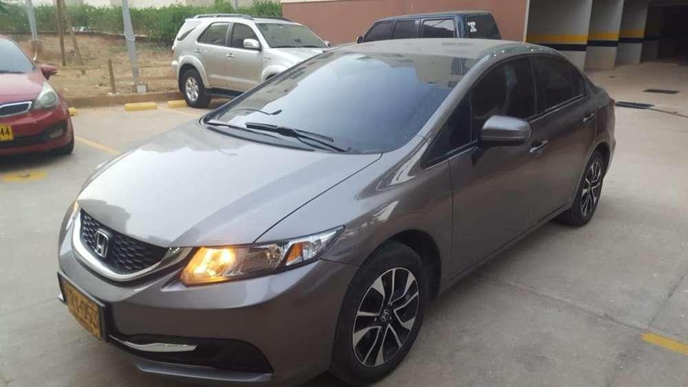 Honda Civic 2015 - 29000 km