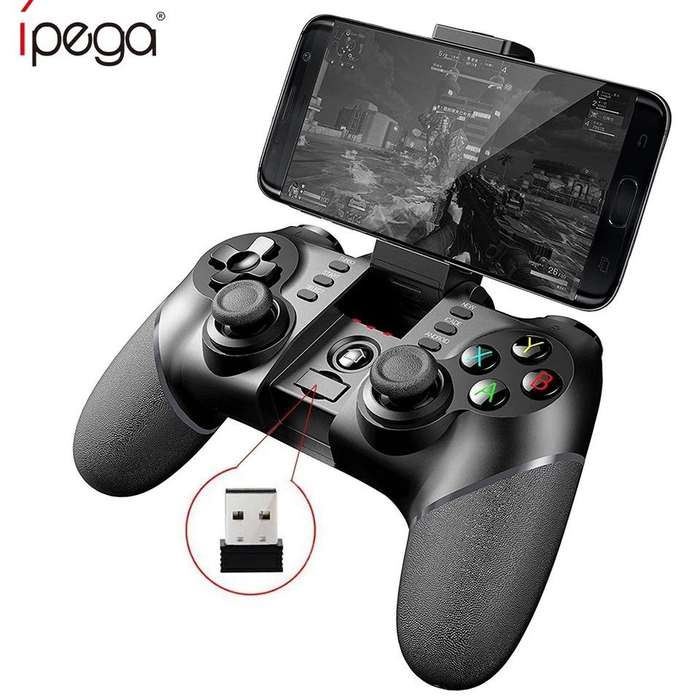 Envio Gratis Control Ipega 9076 Genuino Android Pc Ps3 Tv Box