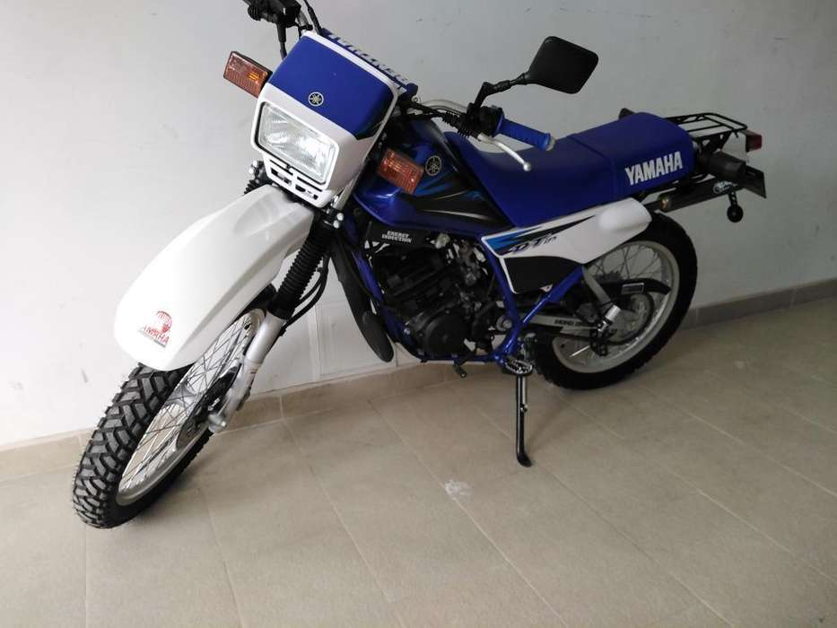 <strong>yamaha</strong> Dt 175 Mod 2005
