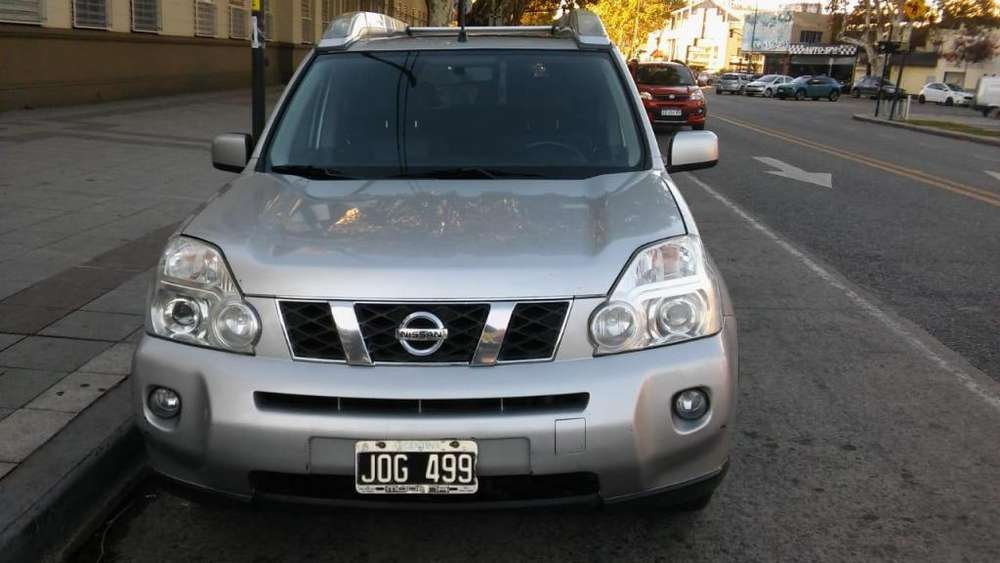 <strong>nissan</strong> X-Trail 2011 - 130000 km