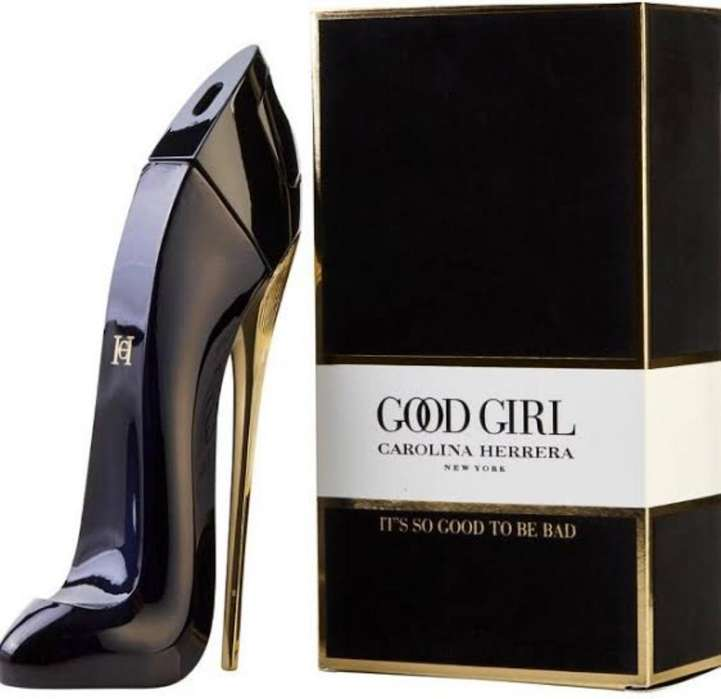 Perfume Good Girl Carolina Herrera 80ml