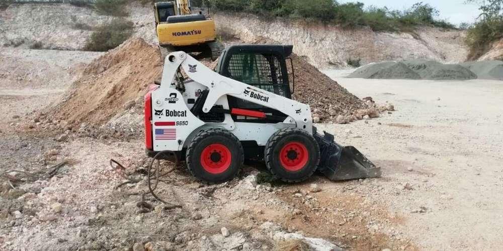 Bobcat S 650 Speed 2 Turbo