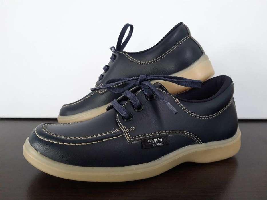 Zapato Colegial Popayan