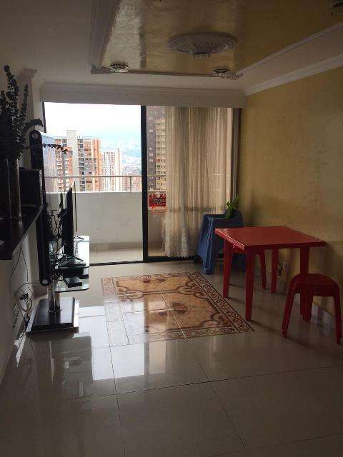 Apartamento En Venta Itagui Sector Santa Catalina Código:812613
