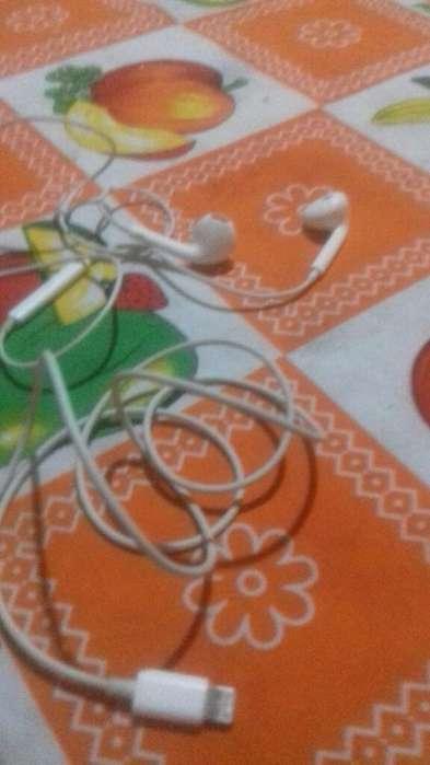 Vendo Auriculares de iPhone