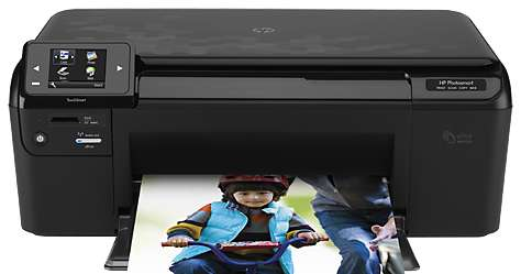 Impresora Photosmart D110 escanner fotocopias