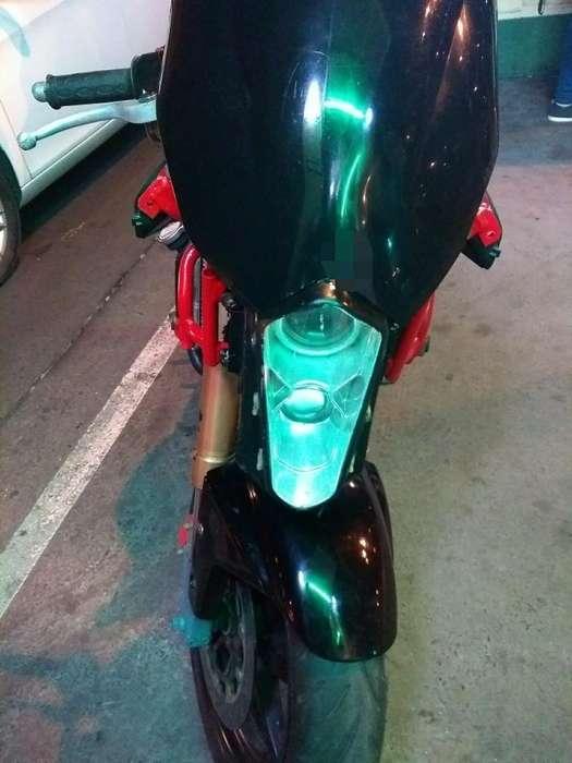 Moto Pistera No Ktm No Yamaha No Honda