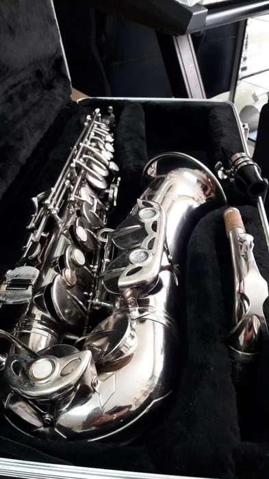 Saxofon Robinson