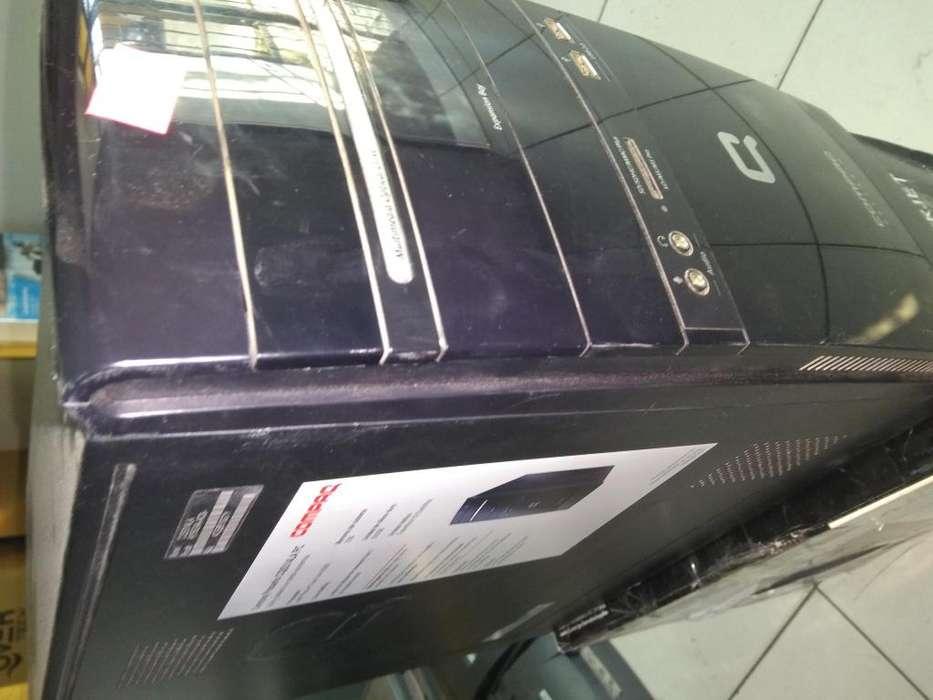 Computadora Compaq Presario cq531la pc