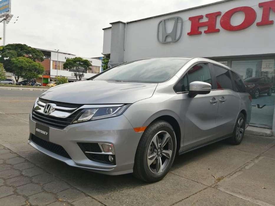 Honda Odyssey 2019 - 0 km