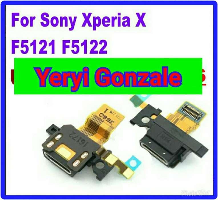 Flex de Carga Sony X F5121