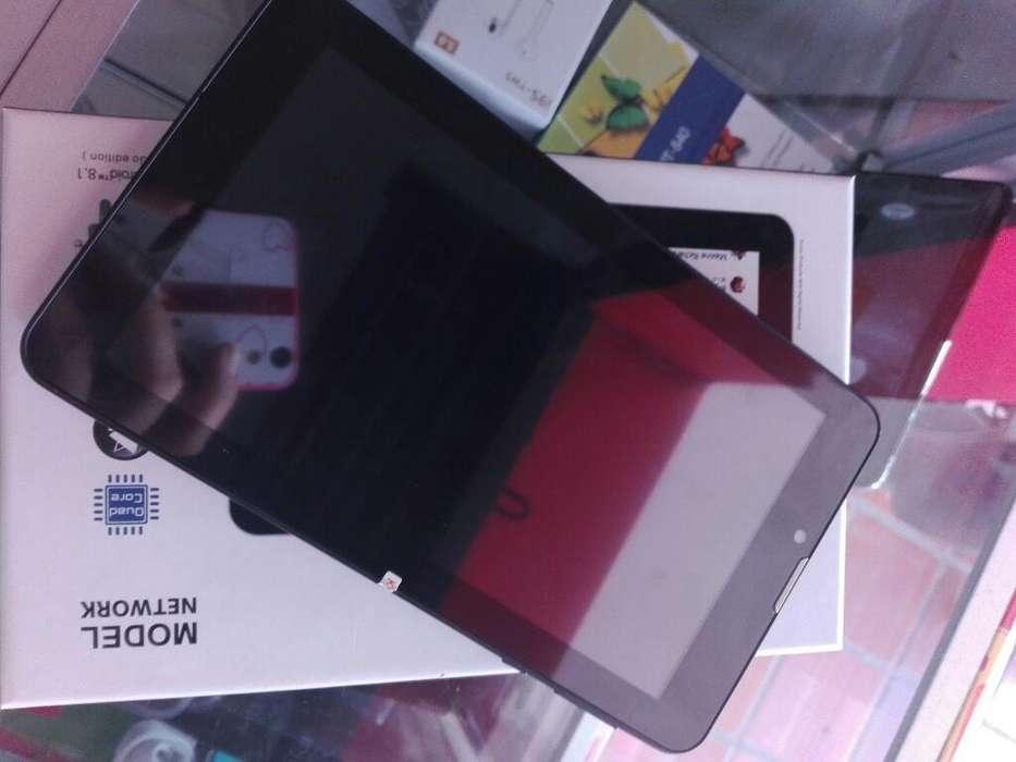 Tablets Krono 16gb Y 1gb Ram
