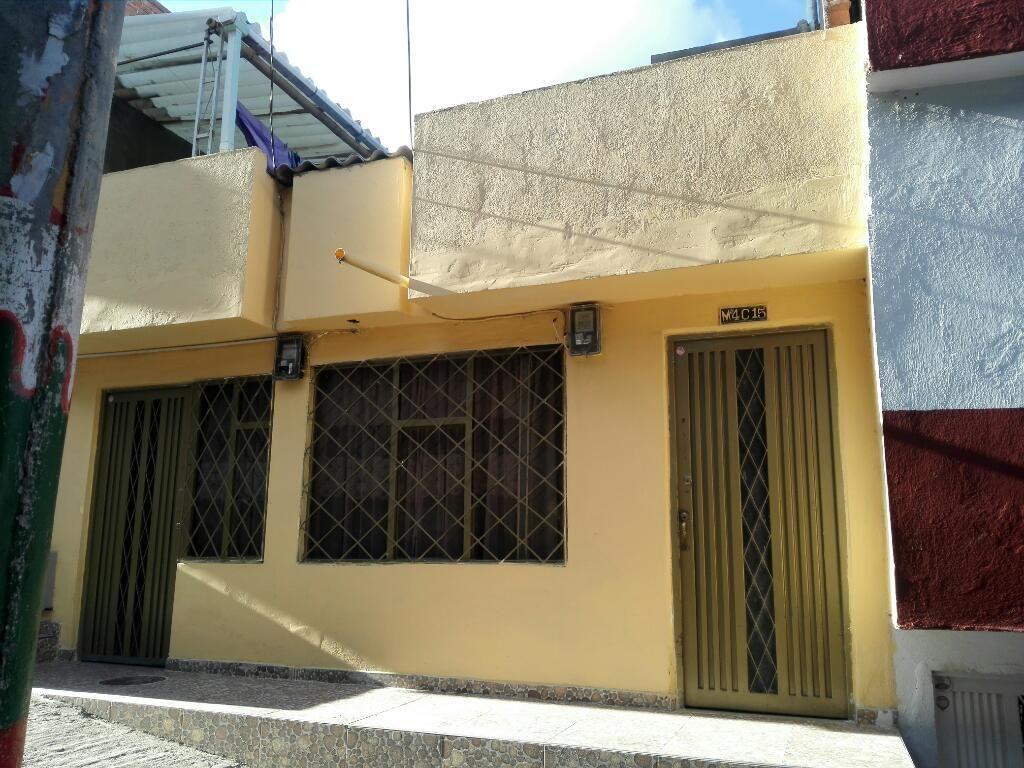 Se Vende Casa Amplia