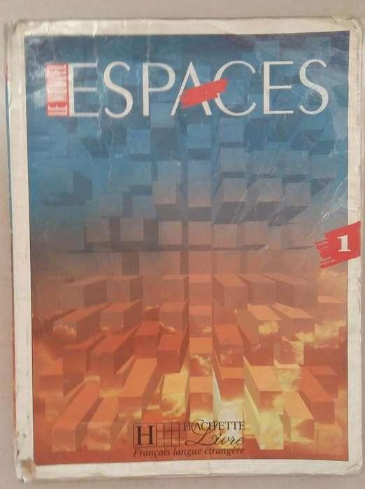 Libro para aprender francés