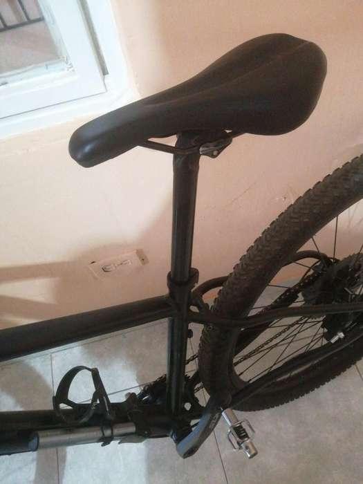 Se Vende Bicicleta Mtb Talla S 27.5