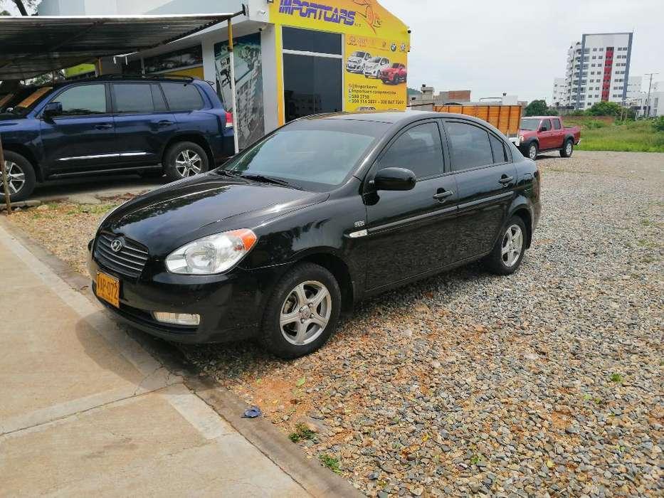 Hyundai Accent 2011 - 1210000 km