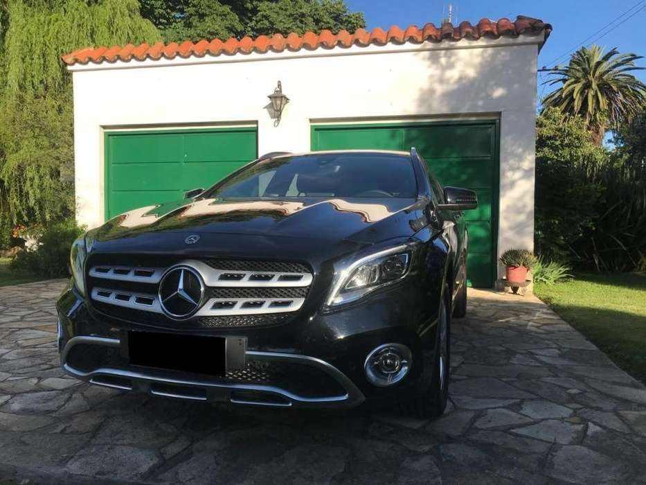 <strong>mercedes-benz</strong> Clase GLA 2018 - 8000 km