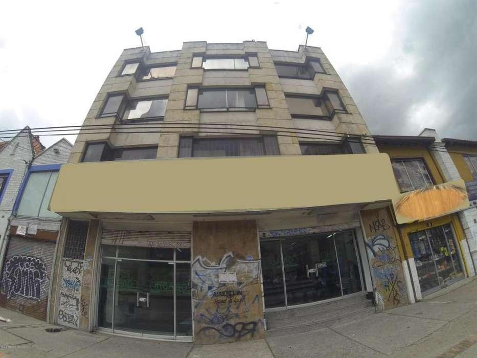 Edificio en venta Av caracas CA FR MLS 19-399
