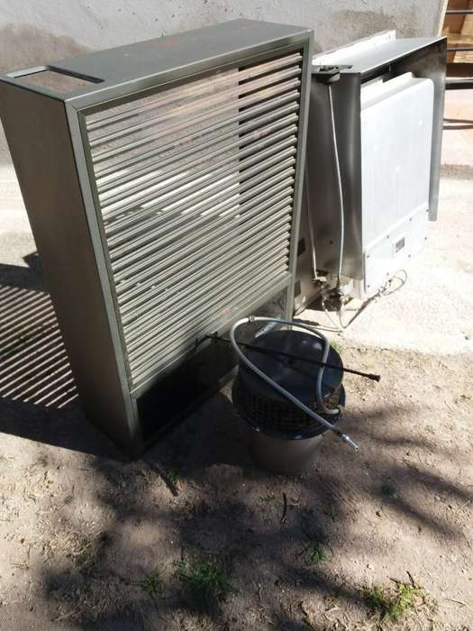 Calefactor 5000kcal