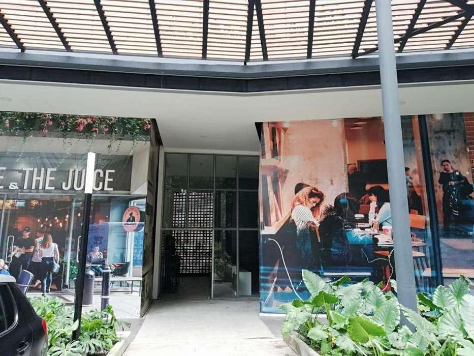 Venta o Arriendo de Oficina en Las Palmas Ed BIO26 - wasi_1170638